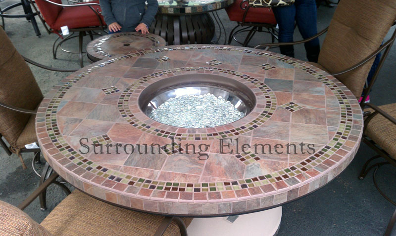 Propane Fire Pit Table Costco Image Search Results